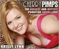 Cherrypimps.com LIVE Pornstars