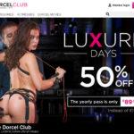 Dorcel Club With JCB Card