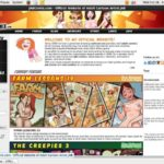 Free JAB Comix Trailers