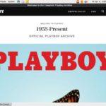IPlayboy Premium Acc