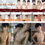 New Asian Boy Models Porn