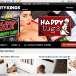New Happytugs.com