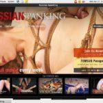 Russian Spanking Gxplugin (IBAN/BIC)