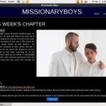 Free Missionaryboys.com Preview